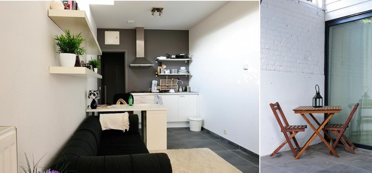 Kleine kamer student for - Kamer inrichting ...